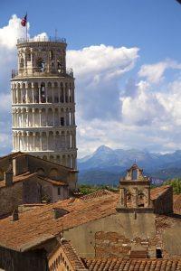 vivere in un attico a Pisa