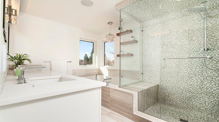 una spa in casa