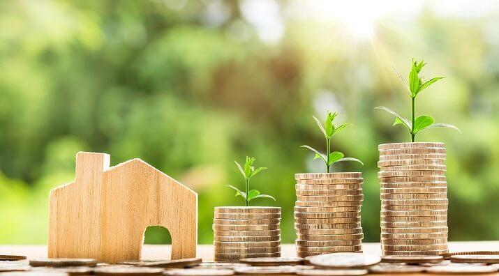 investimenti immobiliari 2020 Capital
